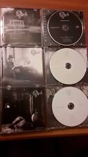 OPETH MORNINGRISE DELIVERANCE DAMNATION LOT OF 3 CDS ORIGINALS DEATH METAL