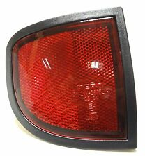 NEW MITSUBISHI L-200 L200 from 2005- rear tail Left reflector LH