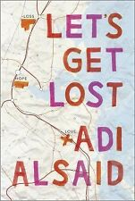 Let's Get Lost (English Edition) by Alsaid, Adi