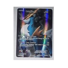 COBALION 100/101 Ultra Rare Pokemon Holo Foil Noble Victories! Full Art