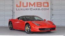 Ferrari: 458 Base