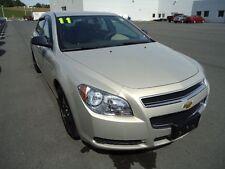 Chevrolet : Malibu LS w/1LS