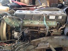 VOLVO FH16 engine D16E, naked (empty engine), engine type D16E EC06