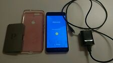 Nexus 6P A1 (Latest Model) - 32GB - Aluminium (Unlocked) Smartphone