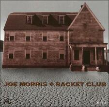 Racket Club by Joe Morris (Guitar) (CD, Feb-2001, About Time Records)