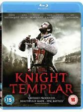 ARN: KNIGHT TEMPLAR -  *BRAND NEW BLU-RAY* REG B