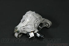 VW Touareg 7P 3.6 4.2 FSI Hinterachsgetriebe rear axle differential 0BN525016H