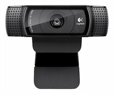 New - Logitech C920 HD Pro Webcam 1080p Video Calling & Recording - 960-000764