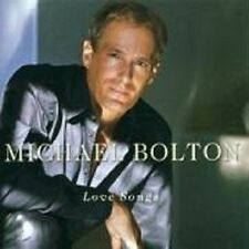 "MICHAEL BOLTON ""LOVE SONGS"" CD 14 TRACKS NEU"