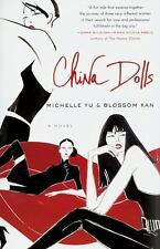 China Dolls by Blossom Kan and Michelle Yu (2008, Paperback)