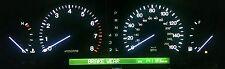 REPAIR SERVICE 1998 1999 2000 Lexus LS400 Gauge Cluster Speedometer Instrument