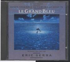 Eric Serra Le grand bleu (soundtrack, 1988) [CD]
