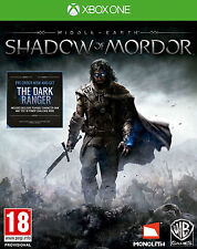 Middle-Earth Shadow of Mordor | Xbox One