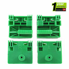 RENAULT SCENIC WINDOW REPAIR CLIPS  REAR RIGHT AND REAR LEFT REPAIR KIT