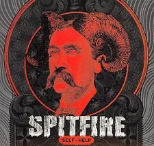 NEW - Self Help by Spitfire