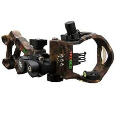 New TruGlo Rival Hunter DDP 5 Pin Bow Sight Mathews Lost Model# TG5605L