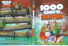 1000 Sing'N Slugs (DVD 2007) DreamWorks