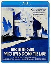 Little Girl Who Lives Down The Lane (1976) (2016, Blu-ray New)