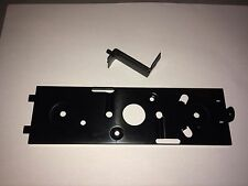 LIONEL PARTS, 6026-5  TENDER FRAME WITH RELAY BRACKET