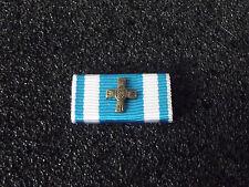 (A11-X18) Ordensspange Bayern Feuerwehr Ehrenzeichen bronze