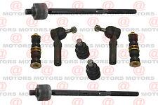 For Chrysler Neon 00-02 Suspension & Steering Kit Bar Links Tie Rods Ball Joints