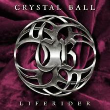 Crystal Ball - Liferider (LTD. Digipak) - CD