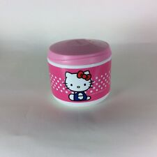 HELLO KITTY INSULATED FOOD JAR.