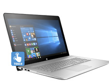 "*NEW* HP ENVY 17t 6th Gen I7-6700HQ QuadCore /17.3"" TOUCH / 8GB / 1TB / FULL HD"