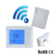 Smart Digital Thermostat Wireless Programmable Heating Syste
