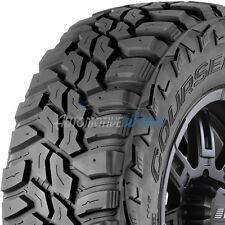 4 New LT315/70R17 Mastercraft Courser MXT Mud Terrain 8 Ply D Load Tires 3157017