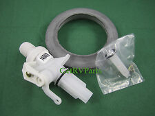 Thetford | 13168 | RV, Motorhome, Trailer Toilet Water Valve fits Aqua Magic IV