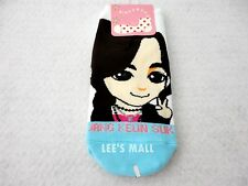JANG KEUN SUK IDOL SOCKS K-POP STAR **NEW**