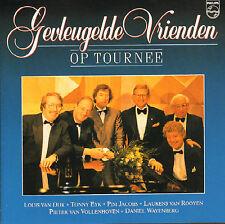 GEVLEUGELDE VRIENDEN – Op Tournee (1989 CD)