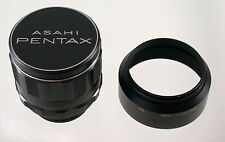 Asahi PENTAX SMC S-M-C Takumar 1,8/85 85 85mm 1,8 F1,8 M42 M-42 screw-mount top