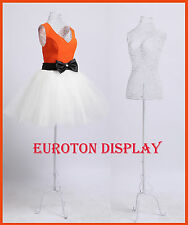 Mannequin FT-8 bust of metal dress form decorative bust in 2014