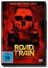 Xavier Samuel - Road Train