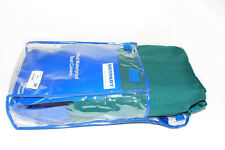 LAND ROVER DISCOVERY 1 89-98 WATERPROOF SEAT COVER SET FRONT SEAT DA2807GREEN