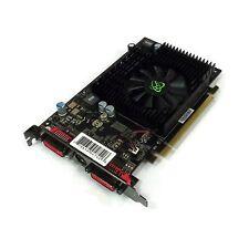 XFX HD-465X-ZDF2 HD 4650 600M 1GB DDR2 Dual DVI TV PCIe Video Graphics Card