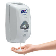 Purell TFX Touch Free Hand Sanitizer / Soap Dispenser