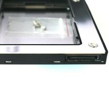 Ultrabay Slim SATA 2nd Hdd 4 IBM ThinkPad T60 T60p T61 T61p X40 X41 X41t X60 X60