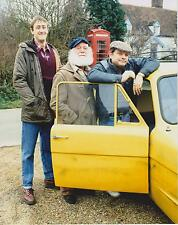 Del Boy & Rodney, Uncle Albert - Only Fools and Horses - David Jason - Lg Photo