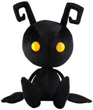 "Genuine  Square Enix Disney Kingdom Hearts 9.5"" Shadow Stuffed Plush"