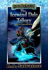 Icewind Dale Trilogy: Collector's Edition (Forgotten Realms: the Icewind Dale T
