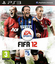 FIFA 2012 PLAYSTATION 3 PS3! electronic arts ea sports