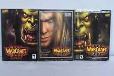 World of Warcraft Battle Chest Strategy Guide Game Manuals