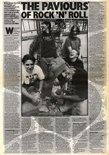 18/7/92PGN12 ARTICLE & PICTURE : PAVEMENT