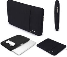 "13 13.3"" inch Sleeve bag carry pouch For Macbook Pro Air Retina Acer Dell HP Mac"