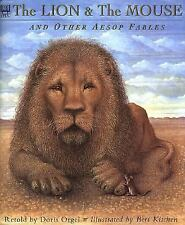 The Lion and the Mouse and Other Aesop's Fables