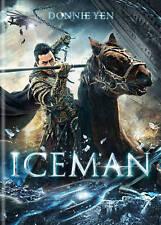 Iceman (DVD) SHIPS NEXT DAY Donnie Yen