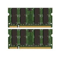 8GB 2x4GB PC2-6400 DDR2-800 SODIMM Memory for Dell Precision M6300